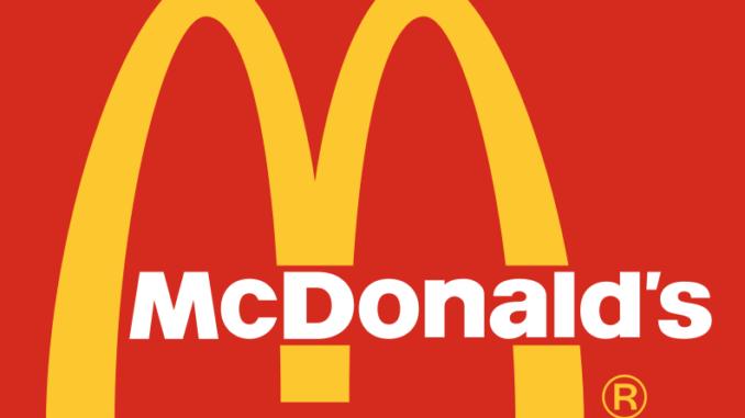 McDonalds Meppel